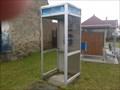 Image for Payphone / Telefonni automat - Hrejkovice, Czech Republic