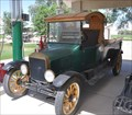 Image for Ford Model T Pickup
