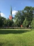 Image for Växjö Cathedral - Växjö, Sweden
