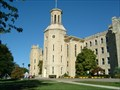 Image for Blanchard Hall - Wheaton, Illinois