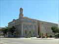Image for City Hall and Memorial Hall - Union Avenue Historic Commercial District - Pueblo, CO