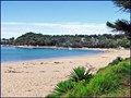 Image for Horderns Beach, Bundeena. NSW. Australia.