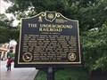 Image for The Underground Railroad / Black Conductors of Columbus - Columbus, OH