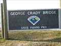Image for George Crady Bridge State Fishing Pier