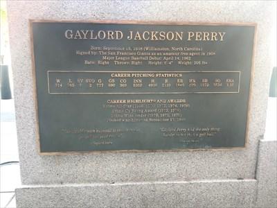 Perry Statistics, San Francisco, California