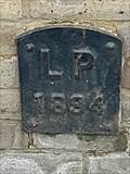 Image for Leyton Parish Boundary Marker - Selby Road, London, UK