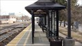 Image for Royal Oak Amtrak station