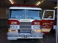 Image for Robinson Fire and Rescue Vol Dept Engine 2 Charlotte, NC, USA