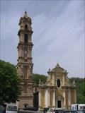 Image for Église Saint-Jean-Baptiste de La Porta - (Corsica) France