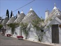 Image for Trulli Houses - Alberobello,Italy