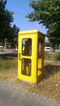 Image for TelH78  - Oldschool Callbox