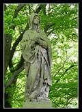 Image for St. Elizabeth of Hungary (Sv. Alžbeta Durynská) - Chotebor, Czech Republic