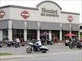 Image for Goulet Motosports Harley-Davidson - Hawkesbury, ON
