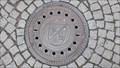 Image for Kanaldeckel Stadt Naumburg - Sachsen-Anhalt, Germany