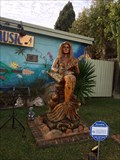 Image for Wooden Mermaid - Dana Point, CA