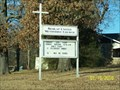 Image for Remlap United Methodist Church Cemetery - Remlap, Alabama