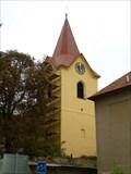 Image for TB 1305-10.0 Hostivice, kostel