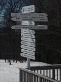 Image for Boyne Highlands Ski Resort Arrows - Harbor Springs, MI
