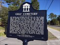 Image for Gulf Cemetery - Santa Rosa Beach, FL