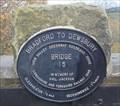 Image for Phil Jackson Bridge Number - Cleckheaton, UK