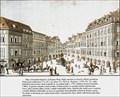 Image for Little Square by F. A. Heber - Prague, Czech Republic