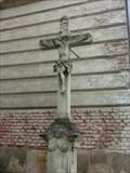 Image for Churchyard cross - Dolní Kounice, Czech Republic