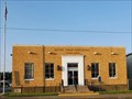 Image for Post Office – Teague, TX