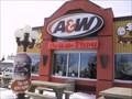 Image for A&W - Calgary Trail - Edmonton, Alberta