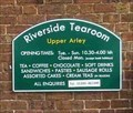 Image for Riverside Tearoom, Upper Arley, Worcestershire, England