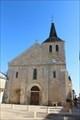 Image for L'Eglise Saint Marie-Madeleine - Lussac-lès-Châteaux, France