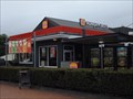 Image for Hungry Jacks - Wynter and Manning Streets - Taree, NSW, Australia