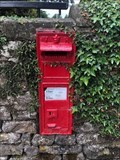 Image for Victorian Wall Post Box - Stackhouse, nr Settle, Yorkshire, UK