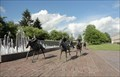Image for The Track - Thoroughbred Park, Lexington, Kentucky
