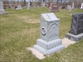 Image for Oakes - Zion Cemetery - Bertha, MN