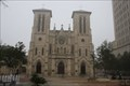 Image for Cathedral Basilica of San Fernando de Bexar -- San Antonio TX