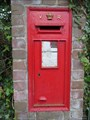 Image for Victorian Letter Box, Jurby Road, Ramsey, Isle of Man
