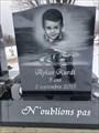 Image for Aylan Kurdi - Sherbrooke, Qc, CANADA