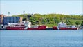 Image for CCGS Matthew - Dartmouth, NS