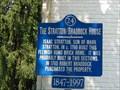 Image for Medford - Statton/Braddock House