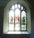 Image for Windows of Harford Church, Devon UK