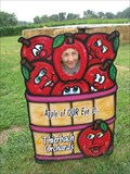 Image for Apple of Our Eye - Thierbach's Orchard - Marthasville, Missouri