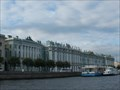 Image for The Winter Palace - The Hermitage - St. Petersburg, Russia