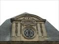 Image for Relief at Église Saint-Rémy-au-Velours - Laon / France