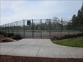 Image for Selma Olinder Park Tennis Courts - San Jose, CA