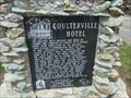 Image for Coulterville Hotel - Coulterville, CA