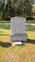 Image for Civil War Monument - Colville, WA