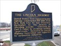 Image for The Lincoln Highway - The Ideal Section