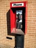 Image for Texaco payphone -- Plano, TX