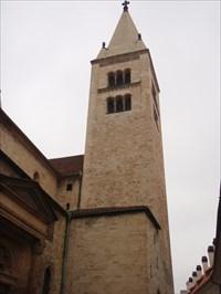Bazilika Sv. Jirí (Pražský hrad)