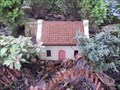 Image for Pat's Fairy Cottage Door - Worthington, OH